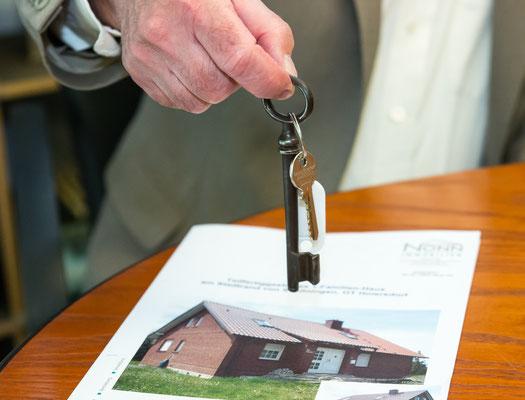 Nonn Immobilien Verkauf