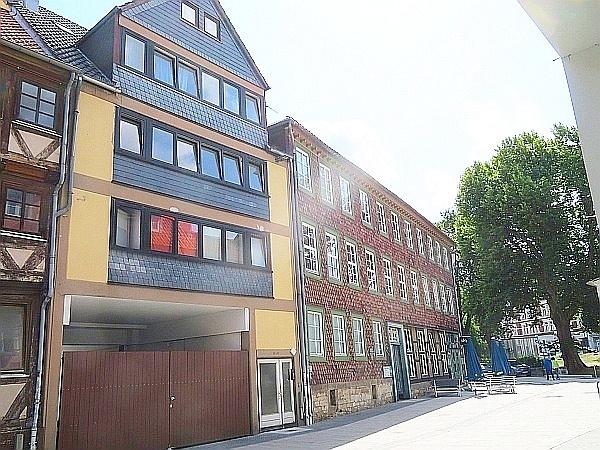 Verkauf eines Mehrfamilienhauses in Wolfenbüttel